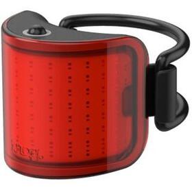 Knog Cobber Lil Rücklicht red/black